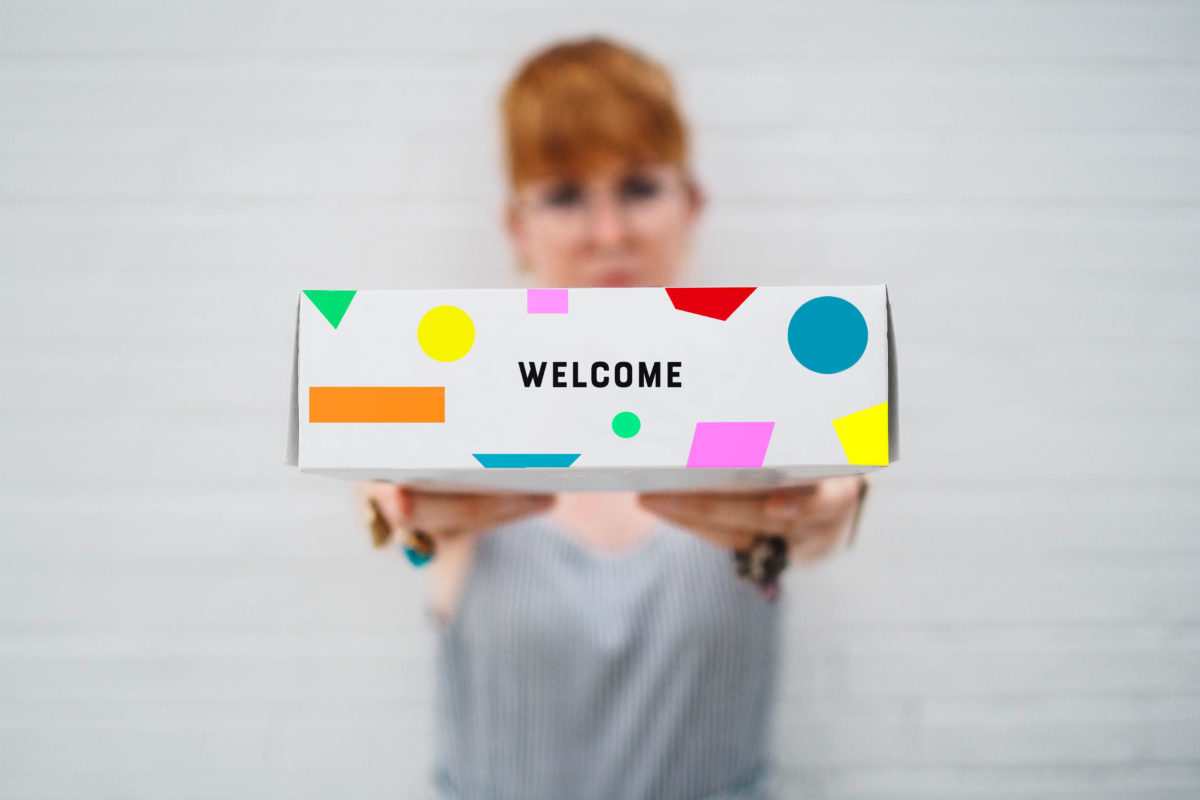Onboarding et Welcome Pack : notre rôle.